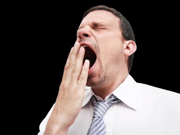 звук зевания людей скачать